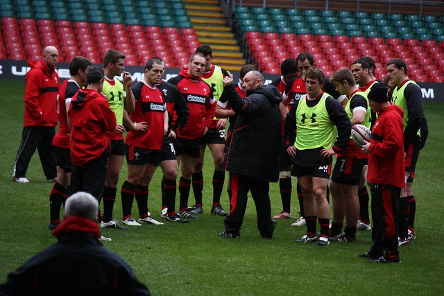 Team Briefing