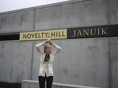 Novelty Hill Winery