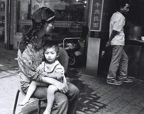 母亲和儿子 05