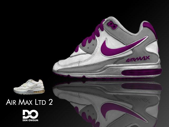 air max ltd2