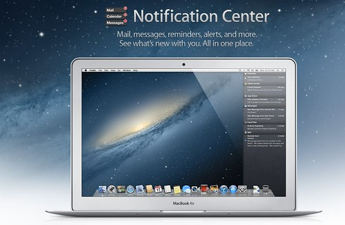 Apple - OS X Mountain Lion. Even more innovation comes to the Mac.
