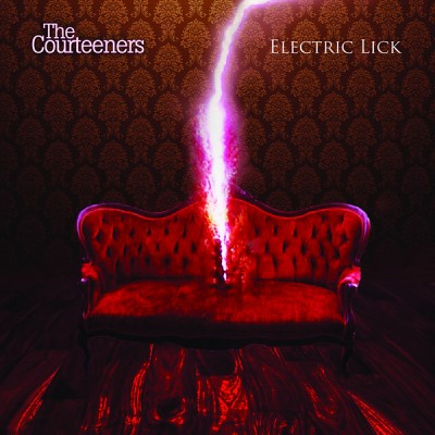 The-Courteeners---Electric-Lick
