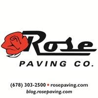 Newsletter Ad_Rose Paving