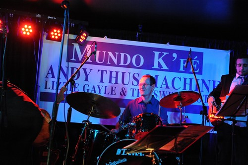 Andy Thus Machine @Planet Mundo K'fé By McYavell - 120216 (3)