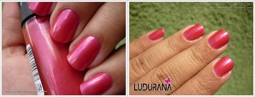 Magenta - Ludurana