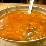 Ash, Iranian Soup - Tabriz, Iran