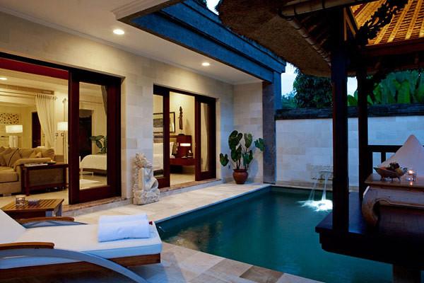 Viceroy Bali Resort & Spa, luxorium