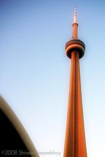 Toronto's Story