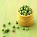 Green peas (Explored) by sunshinemomsblog