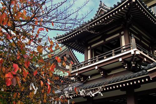 福岡東長寺