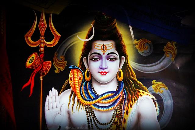 Shambhu name of Lord Shiva