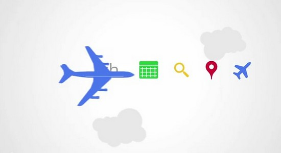 Google Flight Search Enables Finding Flights Departing from US on Android and iOS Mobile Device