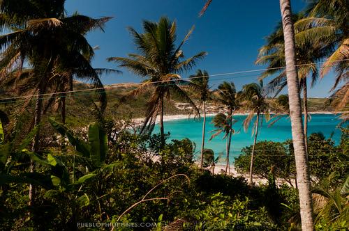Blue Lagoon Maira-ira Beach - Pagudud - Ilocos Norte, Philippines (133719 - 120124)