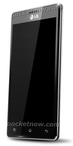 LG X3 or LG Optimus 4X HD
