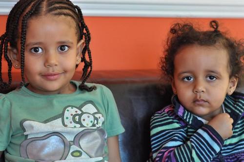 Beza & Bethel Feb 2012