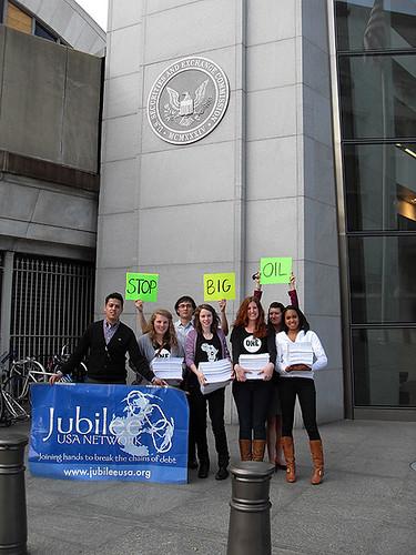 SEC Petition Jubilee1 2.23.12