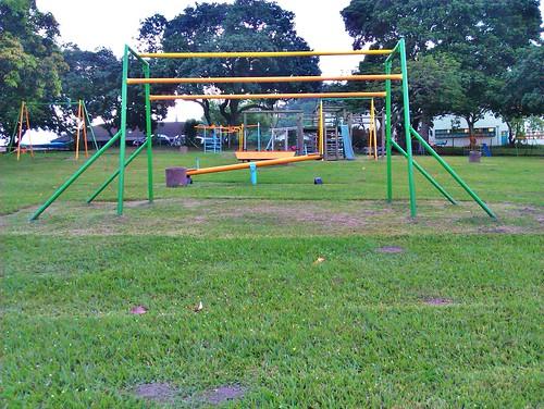 54/366: Playground