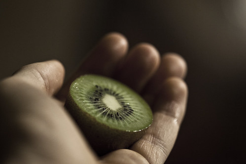 Who wants a kiwi?!