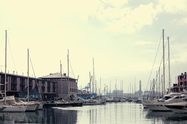 Genoa 8