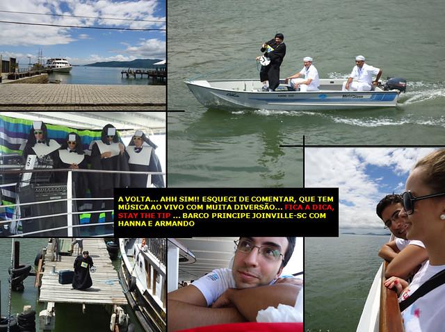 Barco Principe de Joinville-9