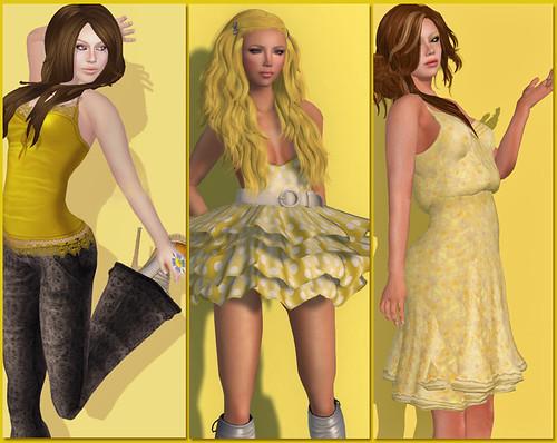 WoC2: Dandelion