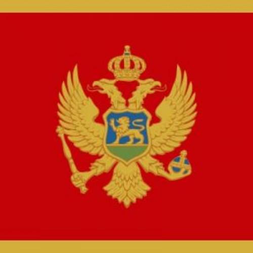 montenegro montenegroflag