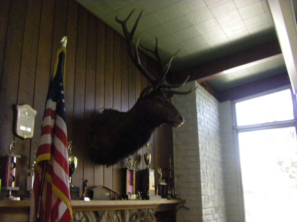 Elks Lodge #2121