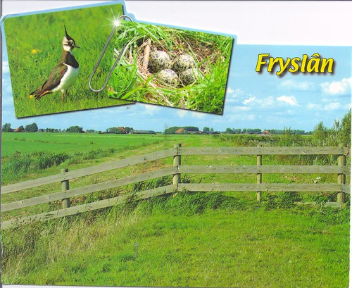 Fryslan Netherlands