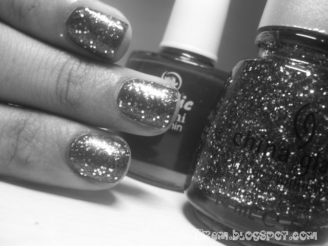 China Glaze Love Marilyn , Pacific Gabrini 31 (5)