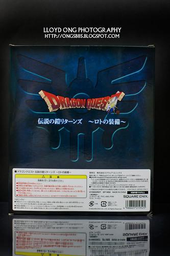 Dragon Quest Roto Box