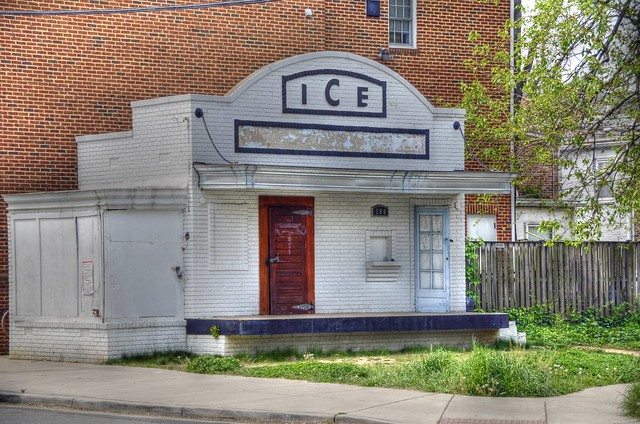 Ice House Alexandria Virginia