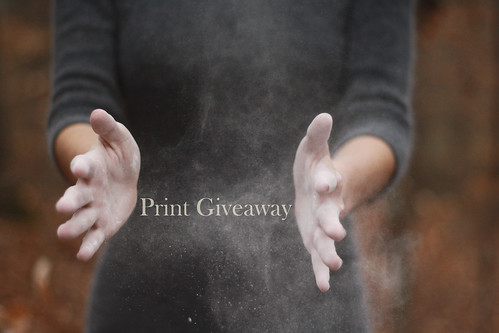 Print Giveaway[Closed]