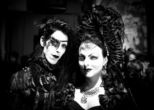 Punk+Goth II