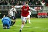 AZ vs Udinese ® az.nl
