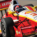 2012 IndyCar Barber Test