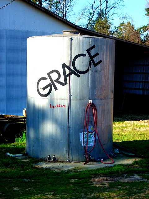 Grace from Flickr via Wylio