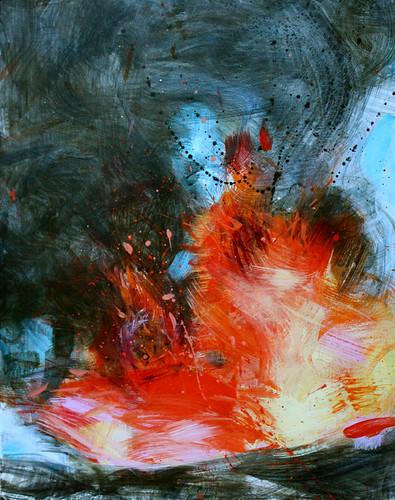 Volcano: paroxysm 2