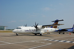 Lufthansa, ATR (3)