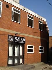 Picture of Matico Dance Studio, 36 Pitlake