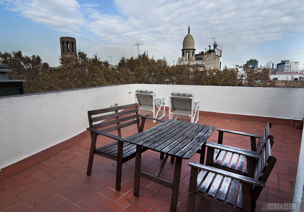 6977029895 03a6222dd6 o Barcelona: Las Ramblas Apartments | Hangin With @Hostelbookers