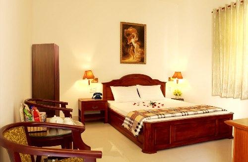 Khách sạn Thiên Nhân Bình Dương - nơi nghỉ dưỡng lý tưởng