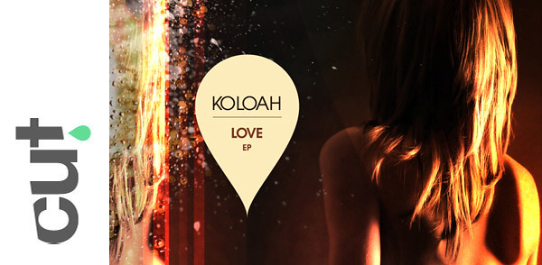 Koloah – Love EP [CUT011] (Image hosted at FlickR)
