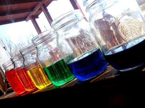Musical Rainbow 6