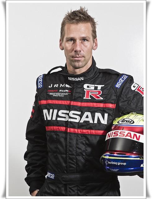 2012 NISSAN DELTAWING for Le Mans--19