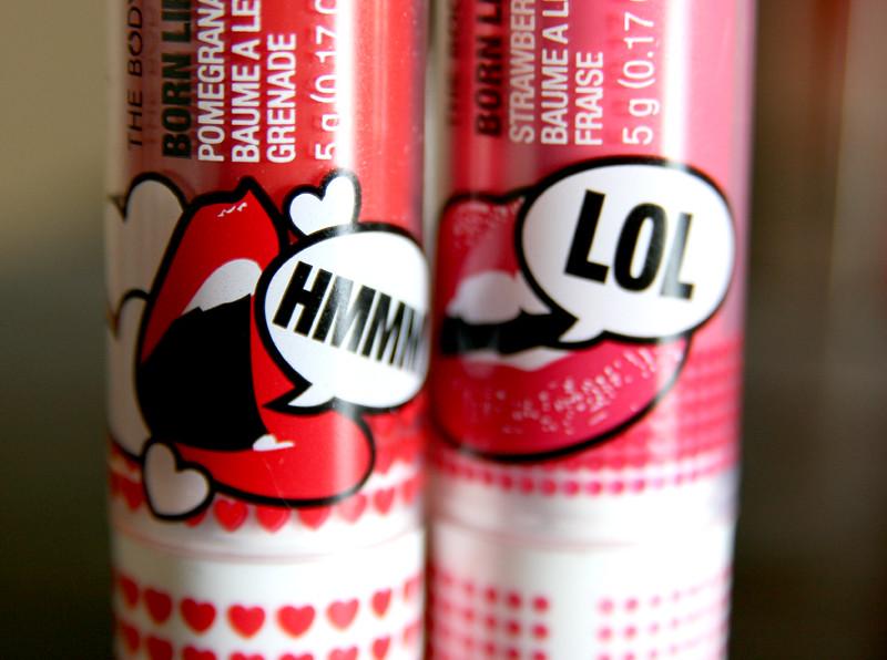 born lippy4