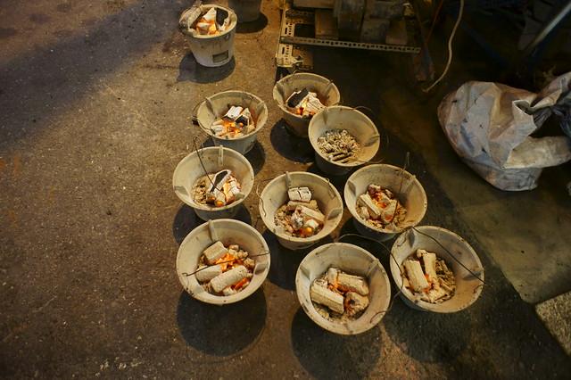鄉野碳燒羊肉爐