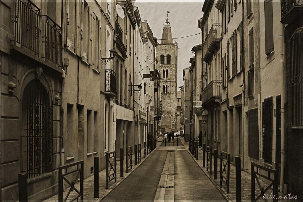 Hotel Les Glycines Prades France