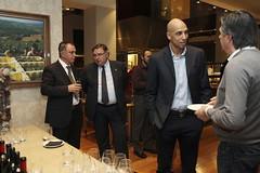 Vite riparte - 15 Marzo 2012: l'inaugurazione