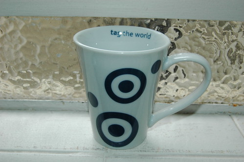 Caneca Tag de World