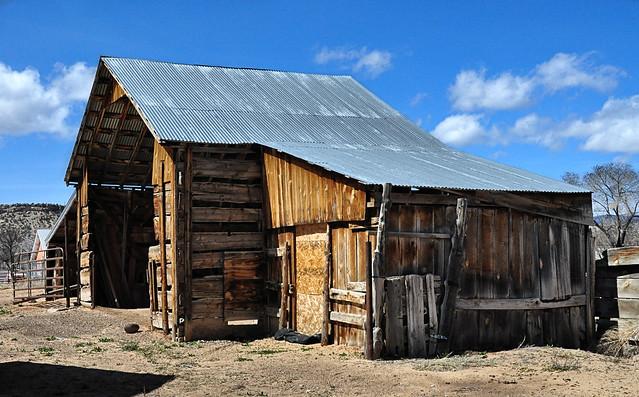 Metal Roof Barn Flickr Photo Sharing